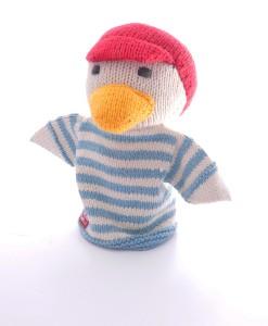 duck-puppet